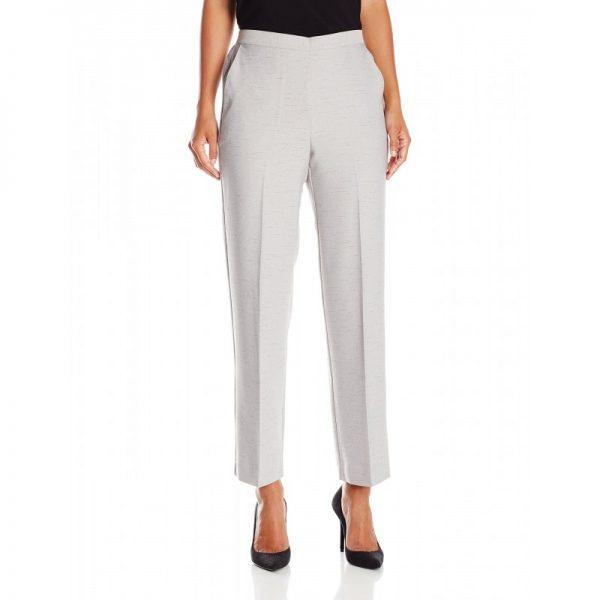 alfred dunner women's petite pull-on short pant 8p - 666805037414 800x800 600x600 - Alfred Dunner Women's Petite Pull-on Short Pant 8P