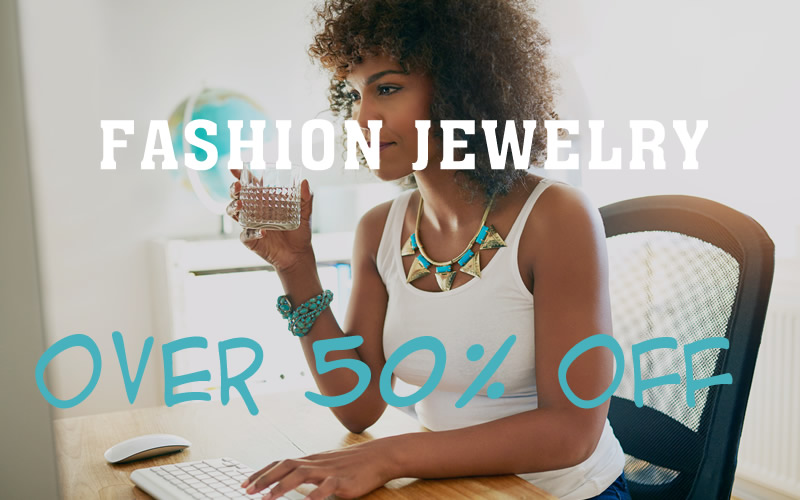 designer brands - jewelry home banner2 - Designer Brand Name Fashion up to 70% Off. Discount Dresses Shoes, Handbags, Clothing, Bona Bons
